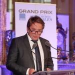 Pierre Sacksteder, directeur général de Newsco Group.
