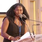Blandine Klaas, rédactrice en chef adjointe de la Revue des collectivités locales.