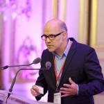 Stéphane Demazure, éditeur délégué de la Revue des Collectivités Locales