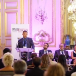 Table ronde - Philippe Rogier, Agence France Locale