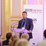 Philippe Rogier, Agence France Locale