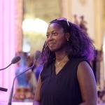 Blandine Klaas, rédactrice en chef de la Revue des Collectivités Locales