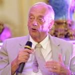 Michel Heinrich, Député-maire d'Epinal, Président de la Communauté d'agglomérations d'Epinal