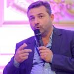 Miguel Usannaz-Joris, Directeur secteur public chez PWC