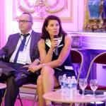 Véronique Lofaso, Responsable du marché Secteur Public et Economie Sociale au Crédit Agricole SA