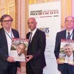 Mentions spéciales du jury décernées aux collectivités de Saint-Denis de la Réunion et du Grand Besançon