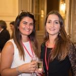 Amélie Lénique et Caroline Javelle, Newsco Group