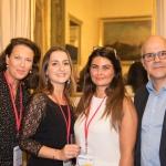 Equipe Newsco Group en compagnie de Stéphane Demazure, éditeur délégué de la Revue des Collectivités Locales