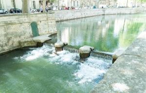 Canal de Nimes