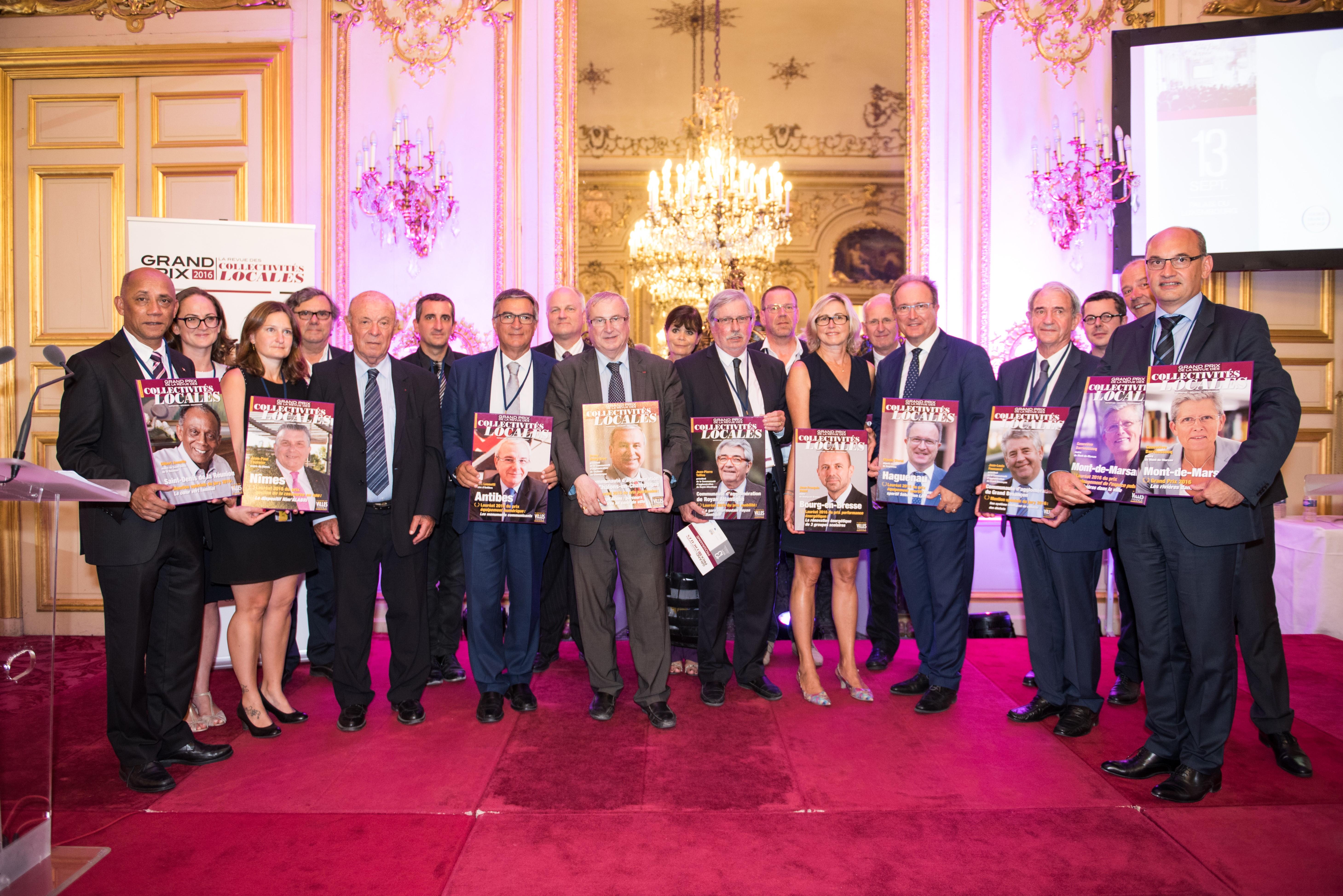 8c5e98cca22 Les lauréats 2016 - Grand Prix des Collectivites Locales