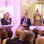 Prix décerné à la communuaté d'agglomération Royan Atlantique pour sa gare intermodale