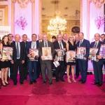 Lauréats 2016 du Grand Prix de la Revue des Collectivités Locales